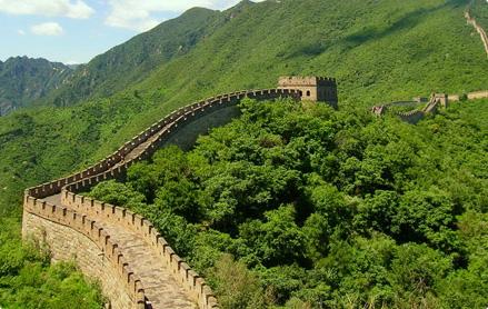 Экскурсионные туры в Китай из Москвы
