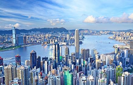 Туры в Гонконг в Январе 2018 года