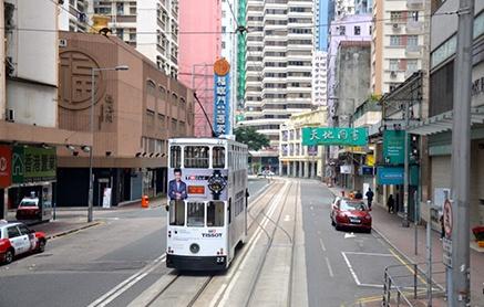 Туры в Гонконг в Феврале 2018 года