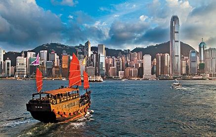 Туры в Гонконг в Апреле 2019 года