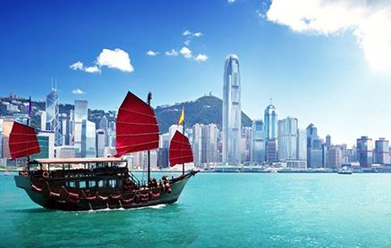 Туры в Гонконг в Мае 2018 года