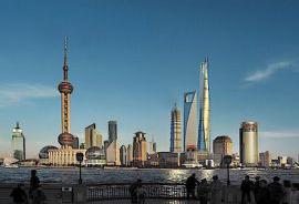 Туры в Шанхай из Москвы