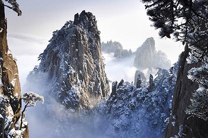 Туры в Китай в Январе 2018 года