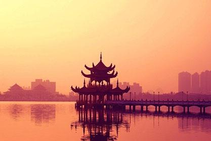 Туры в Китай в Мае 2017