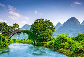 Туры в Китай в Июне 2019