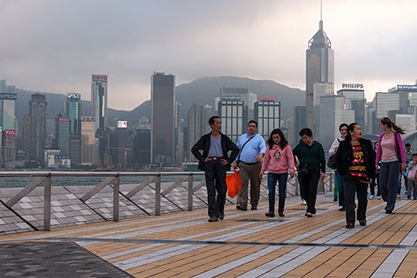 Туры в Китай на 3 дня
