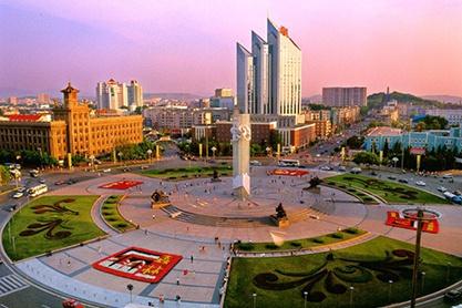 Лечение в Аньшань, Китай