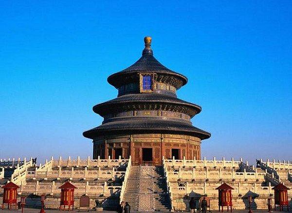 о.Хайнань (10н) – Пекин (3н)