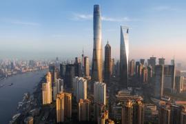 о.Хайнань (10н) – Шанхай (3н)
