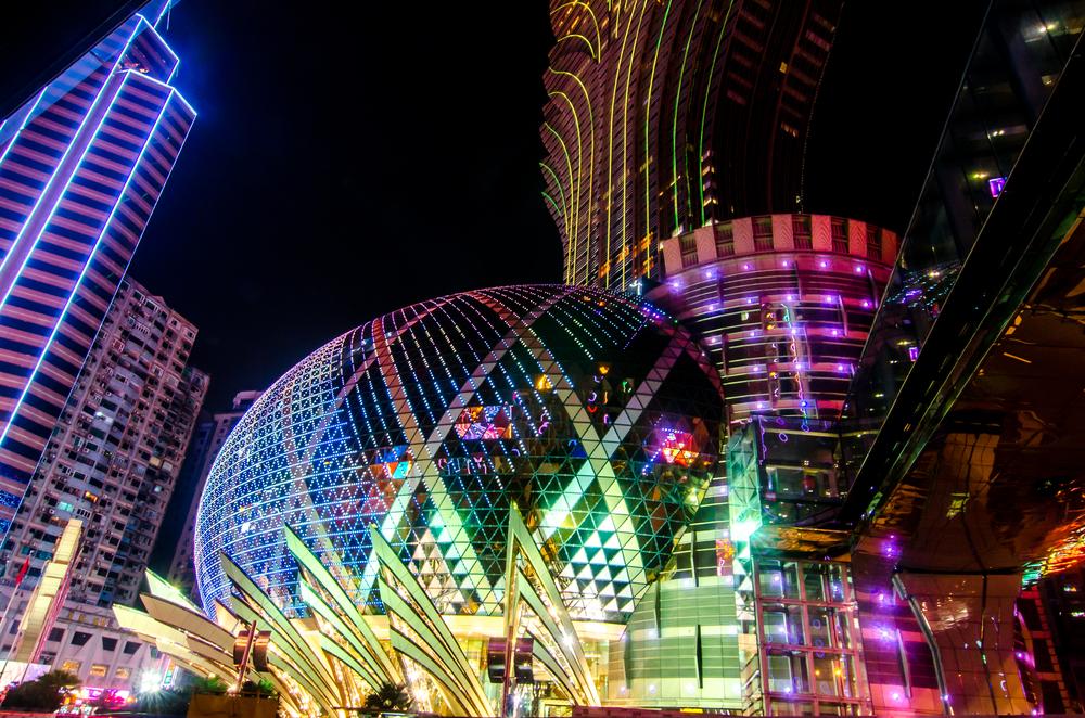 о.Хайнань (10н) - Гонконг (3н) - Макао