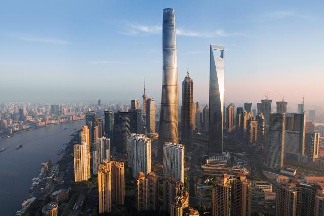 Пекин-Сиань-Лоян-Гуйлинь-Яншо-Шанхай-Сучжоу-Ханчжоу АВИА