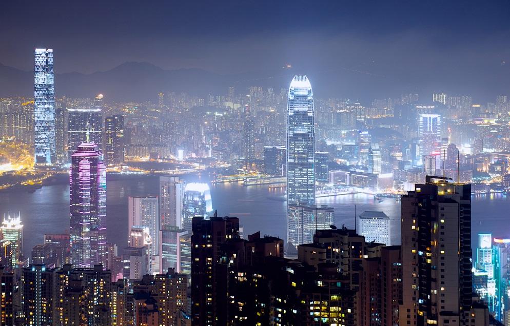 Пекин (2н) - о.Хайнань (9н) - Гонконг (2н)