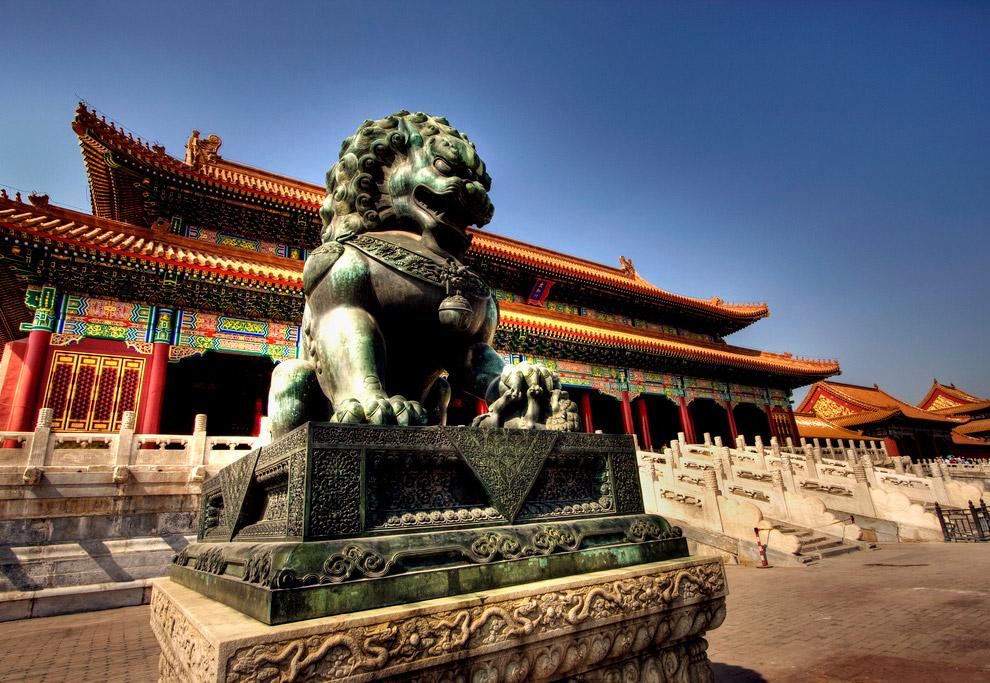Пекин (2н) – Шанхай (1н) – о.Хайнань (7н) – Гонконг (2н)
