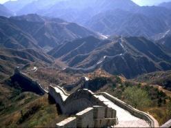 Выходные в Пекине