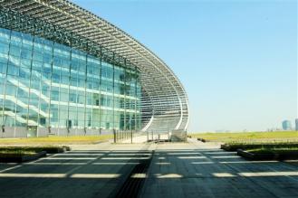 Ярмарка экспортных товаров в Гуанчжоу 124-я сессия