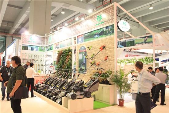 Ярмарка экспортных товаров в Гуанчжоу 122-я сессия