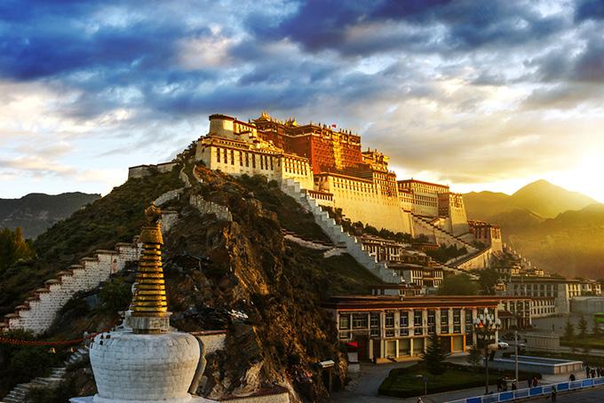 Тур в Тибет. Спецпредложение