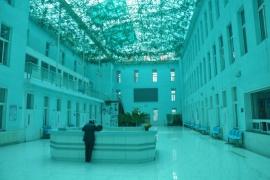 Лечение в г.Далянь. Приморский Военный Госпиталь.