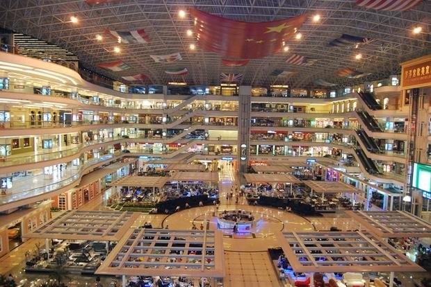 Фошань (3н) - Гуанчжоу (1н)