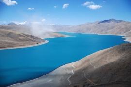 Загадочный Тибет