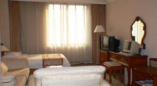 Отель JI LI DASHA 3* в Пекине