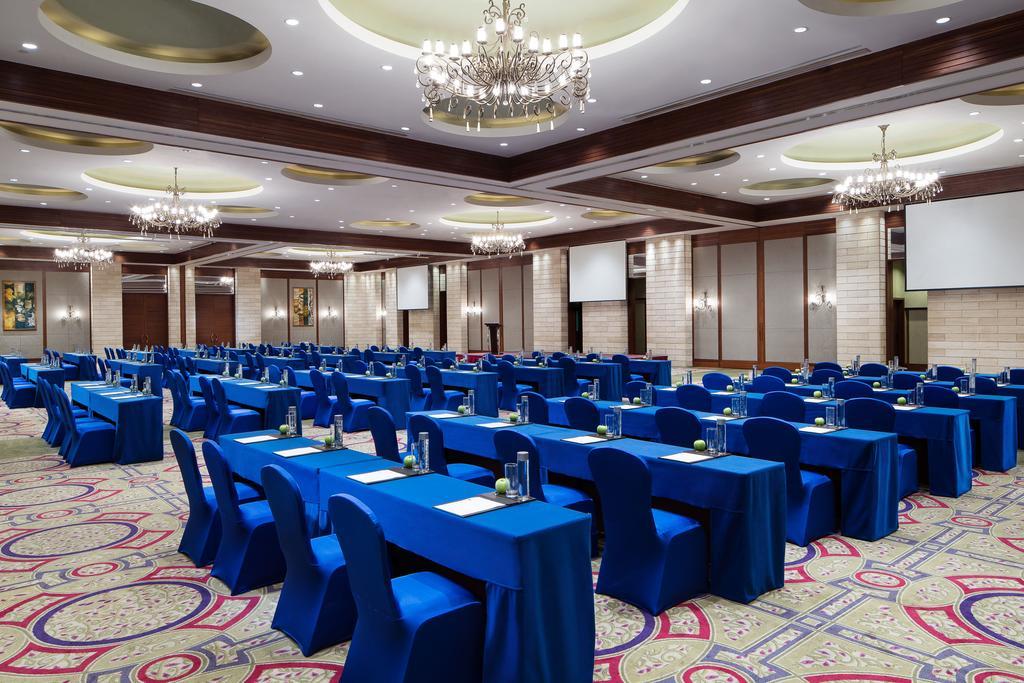 Отель MARRIOTT RESORT & SPA 5* на о.Хайнань