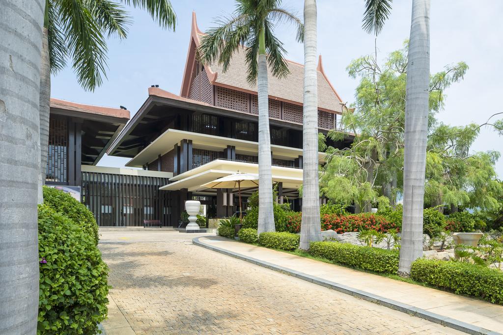 Отель PULLMAN SANYA 5* на о.Хайнань
