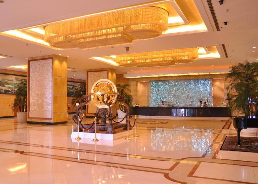 Отель PURPLE MOUNTAIN 5* в Шанхае