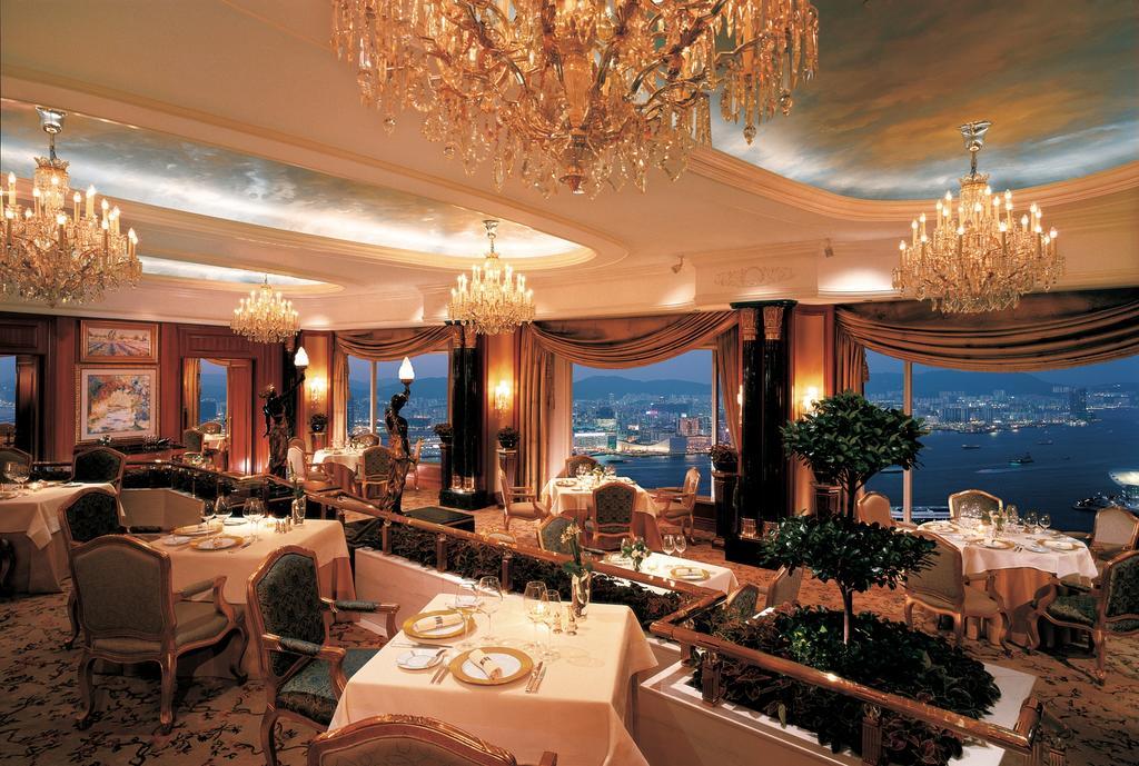 Отель SHANGRI-LA ISLAND 5* в Гонконге