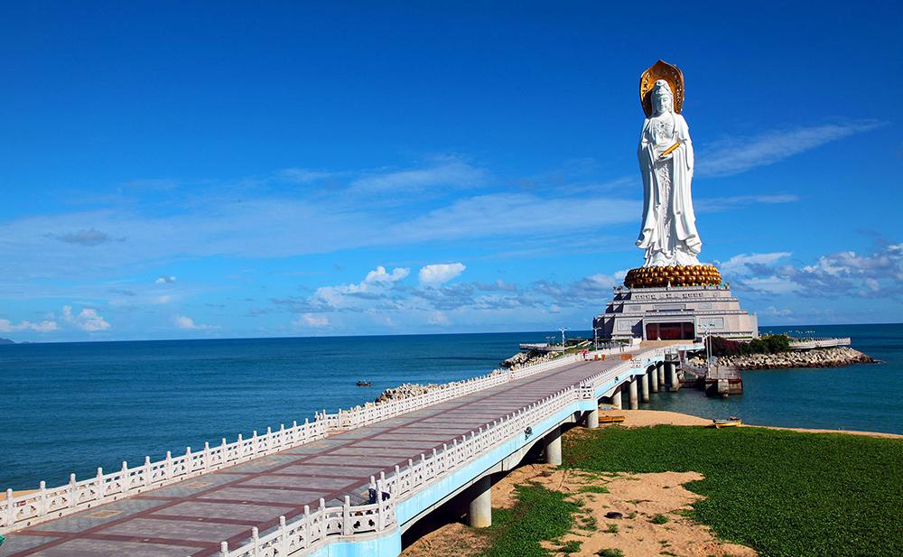 Прекрасный остров Хайнань!
