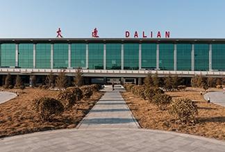 Аэропорт Даляня Чжоушуйцзы