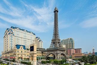 Казино Parisian Macao