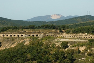 Крепость Порт-Артур