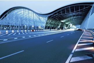 Аэропорт Шанхай Пудун (PVG)