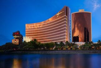 Комплекс Wynn Macau
