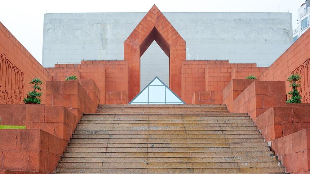 Музей короля Наньюэ Западной Хань в Гуанчжоу