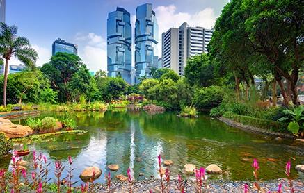 Туры в Гонконг в Марте 2021 года