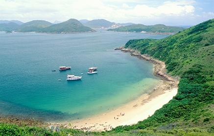 Туры в Гонконг в Июне 2022 года