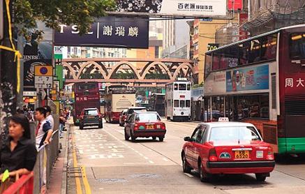 Туры в Гонконг в Октябре 2021 года