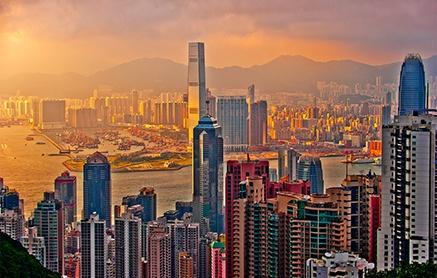 Туры в Гонконг в Декабре 2020 года