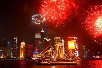 Туры в Шанхай в Январе 2022 года