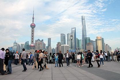 Туры в Шанхай в Июне 2021 года