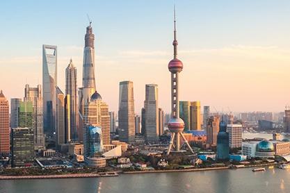 Туры в Шанхай в Августе 2021 года