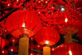 Туры в Китай на Новый Год и Рождество 2020 г. из Москвы