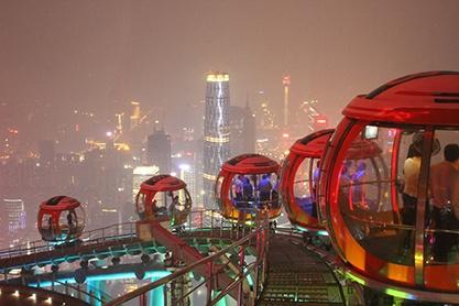 Туры в Гуанчжоу в Феврале 2022 года
