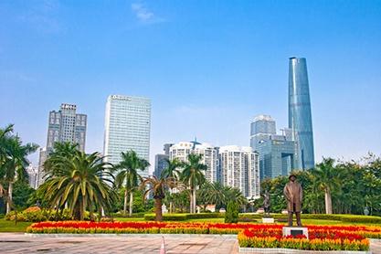 Туры в Гуанчжоу в Марте 2022 года