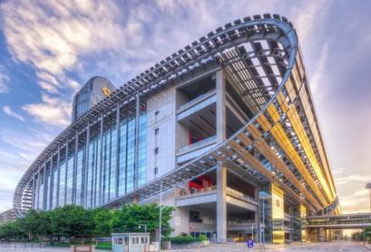 Ярмарка Экспортных товаров в Гуанчжоу