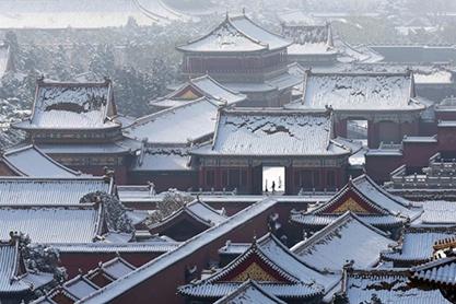 Туры в Пекин в Январе 2021 года