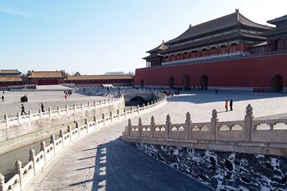 Туры в Пекин в Феврале 2022 года