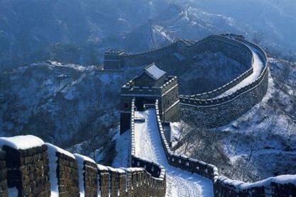 Туры в Китай зимой 2018